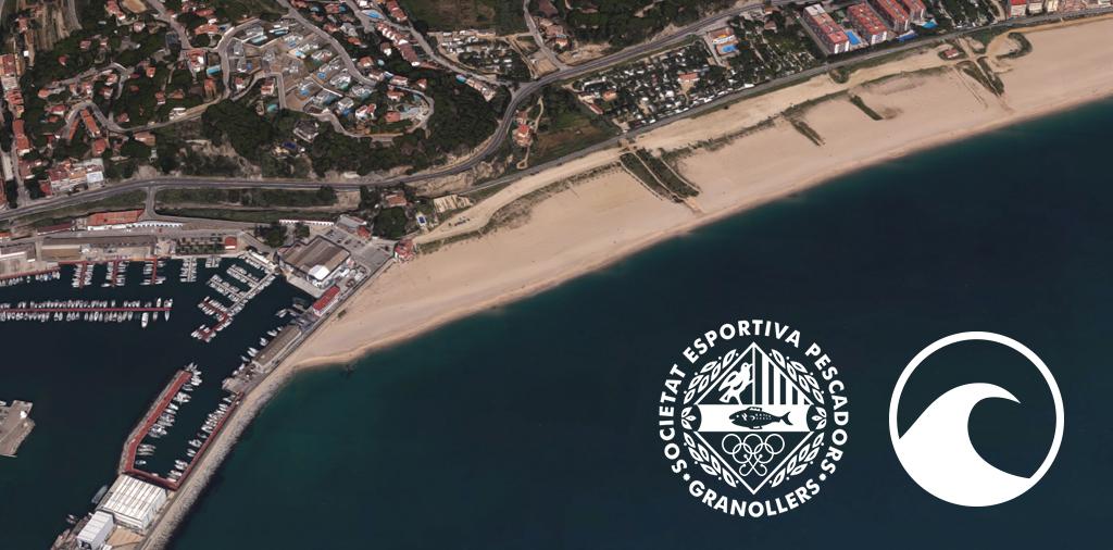 2on SOCIAL SURFCASTING: ARENYS DE MAR