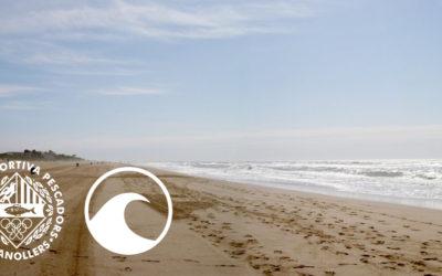 2on SOCIAL SURFCASTING: GAVÀ