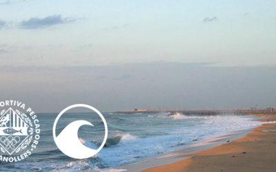 5e SOCIAL SURFCASTING: MATARÓ