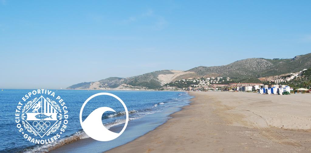 5è SOCIAL SURFCASTING: CASTELLDEFELS